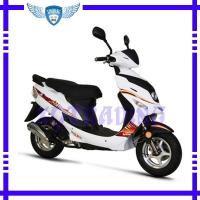 Wholesale 125CC Gas Scooter 125XQ-Revenga from china suppliers