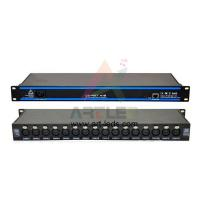 Wholesale 16 Universe Artnet DMX LED Controller from china suppliers
