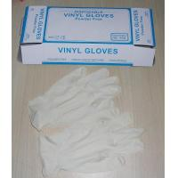 Wholesale HPV602 disposable vinyl glove from china suppliers