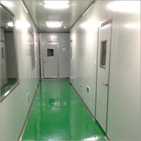 Wholesale Cleanrooms for Food Processing Industries from china suppliers