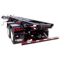 Wholesale 1639 Roll Off Hoist Trailer from china suppliers