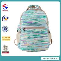 Wholesale Middle school backpack for girls 118BDZSE066 from china suppliers