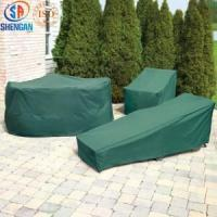 China garden outdoor furniture cover wholesale