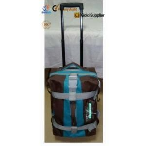 Quality multi functional travelling trolley bag for sale