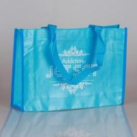Wholesale HUAWEI INVESTMENT & HOLDING shopping bags tote bag from china suppliers