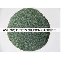 Wholesale green silicon carbide from china suppliers