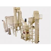 Wholesale calcination siderite/iron earth stone powder grinding machine from china suppliers