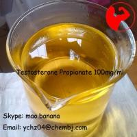 Wholesale Testosterone Propionate 100mg/ml from china suppliers