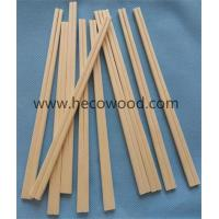 Wholesale Poplar wood chopsticks Genroku from china suppliers