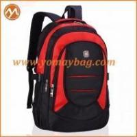 Wholesale custom waterproof school backpack , brand new design backpacks , laptop backpack from china suppliers