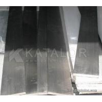 Wholesale Flat steel ASTM A240 310/310S hot-rolled stainless flat steel from china suppliers