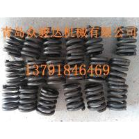 Carding transformation Product Name:Main compressed spring