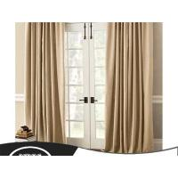 Blackout Curtain & Fabric 1