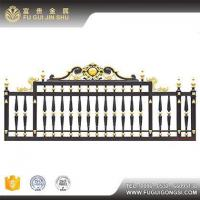 Wholesale Freedom aluminium fence gate from china suppliers