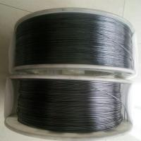 Wholesale SMA Nitinol Wires Superelastic nitinol wires from china suppliers