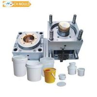 best selling products large plastic bucket mould