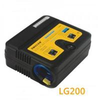 Wholesale Car Accessories LG200 DC-12V mini tire inflator from china suppliers