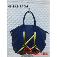 Wholesale Genuine Leather Women HOBO Bags with Geometric Figure from china suppliers