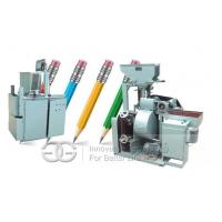 Waste Paper Pencil Production Line|Newspaper Pencil Making Machine