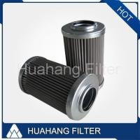 Replace 25 Micron Oil Filters Cartridge 0160D025W HYDAC High Pressure Oil Filter Element For RF160D