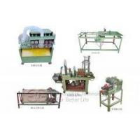 Wholesale Hot Selling Round Disposable Wooden Chopsticks Making Line from china suppliers