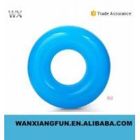 PVC Inflatable Adult Swimming Rings