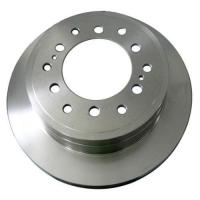 Casting Truck Brake Disc Ductile Iron Accessories