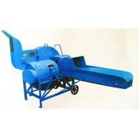 9Z-6.5A new silage Zhacao rub silk machine