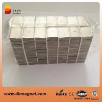 High Temperature SmCo Permanent Motor Magnets