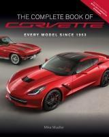 Wholesale BOOK- THE COMPLETE BOOK OF CORVETTE-REVISED & UPDATED-53-17 from china suppliers