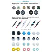 Wholesale Accessories Airline Wired Earbud Earphone Buy Bulk SE-E218 from china suppliers