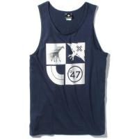LRG Research Collection Tank, Navy