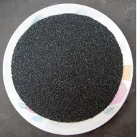 Wholesale Black silicon carbide sand Black silicon carbide graded sand from china suppliers