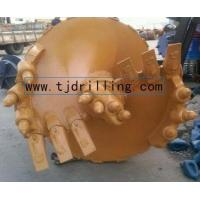 Wholesale Rock/soil auger double cut soil auger from china suppliers