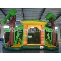 INFLATABLE COMBO Fruit juice funland YCO-26