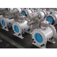 Wholesale 1-PC Body Cast Steel Steam Jacketed Floating Ball Valves from china suppliers