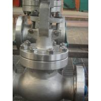 Wholesale Cast Steel Globe Valves from china suppliers