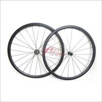 Wholesale Road Clincher Carbon Wheels from china suppliers