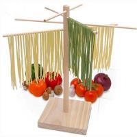 Wholesale Wooden Rack Home Wares Wood Pasta Drying R from china suppliers