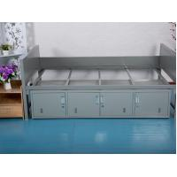 Wholesale Single iron bed from china suppliers