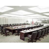 Wholesale Solid wood conference table from china suppliers