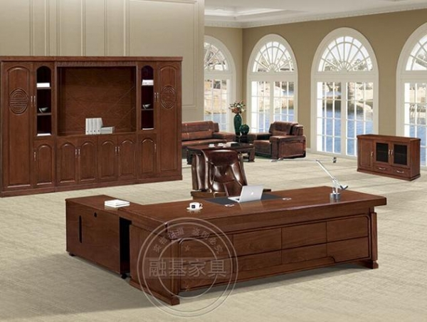 Quality Solid wood desk for sale