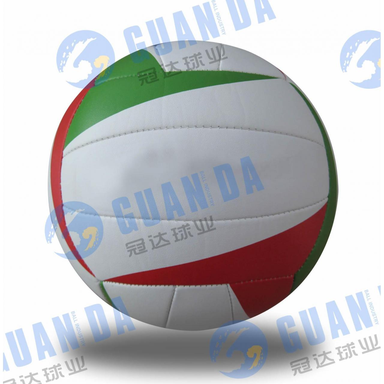 Wholesale 5#Machine sewn Volleyball/GD-MV103 from china suppliers
