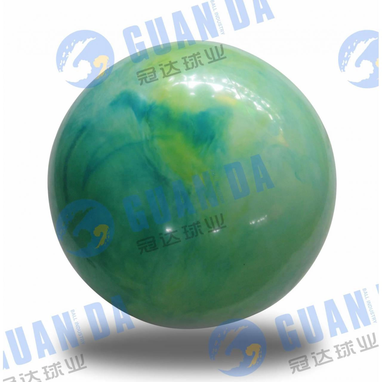 Wholesale 9 inches multi-color ball( from china suppliers