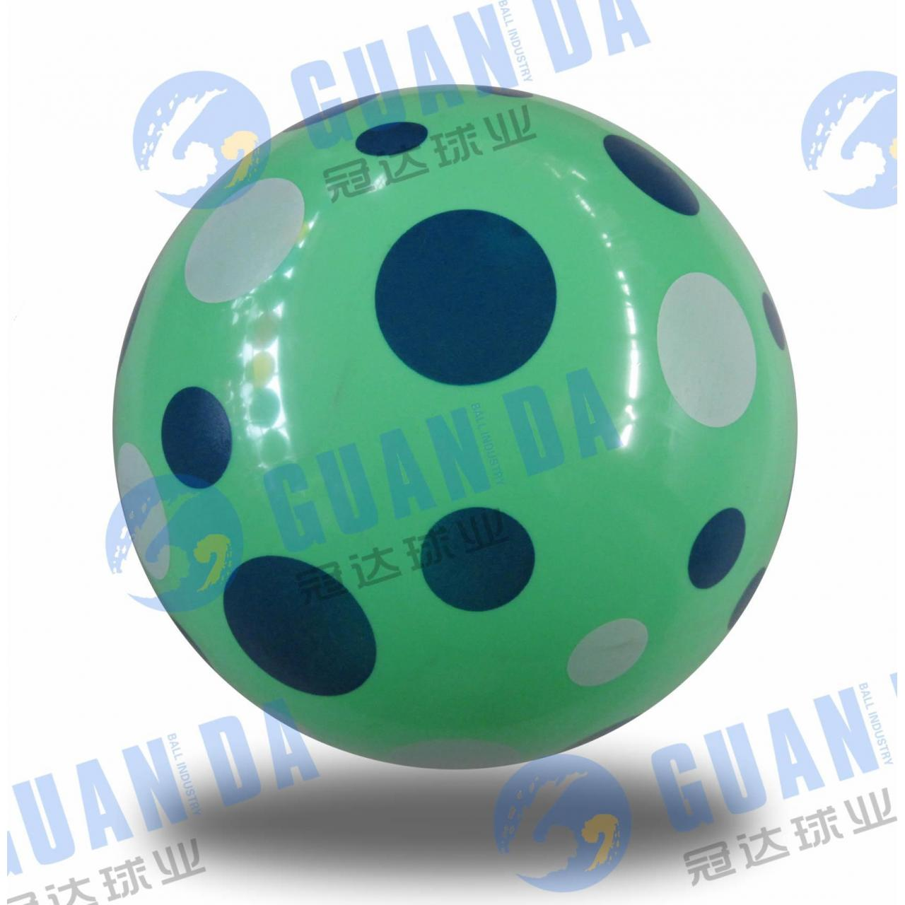 Wholesale 9 inches print ball from china suppliers