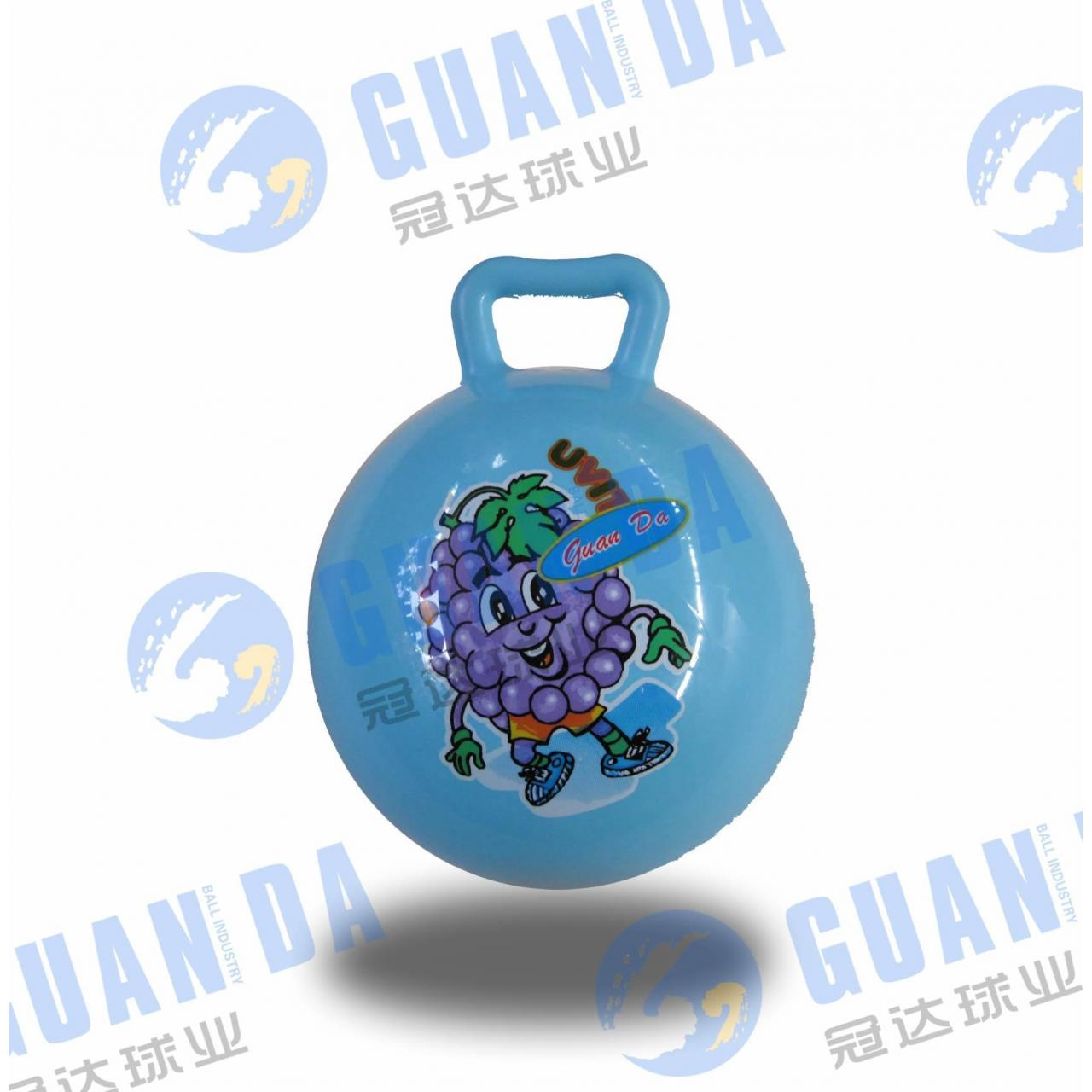 Wholesale 6 inches Decal Hopper Ball from china suppliers