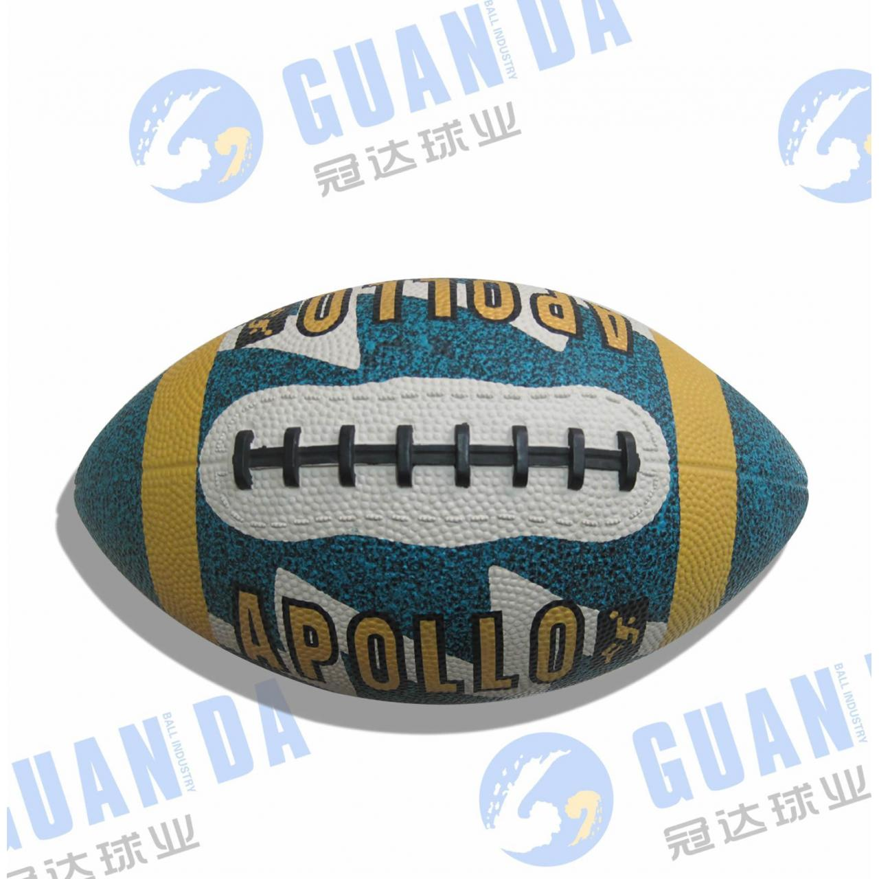Wholesale 5#Rugby/GD-F102 from china suppliers