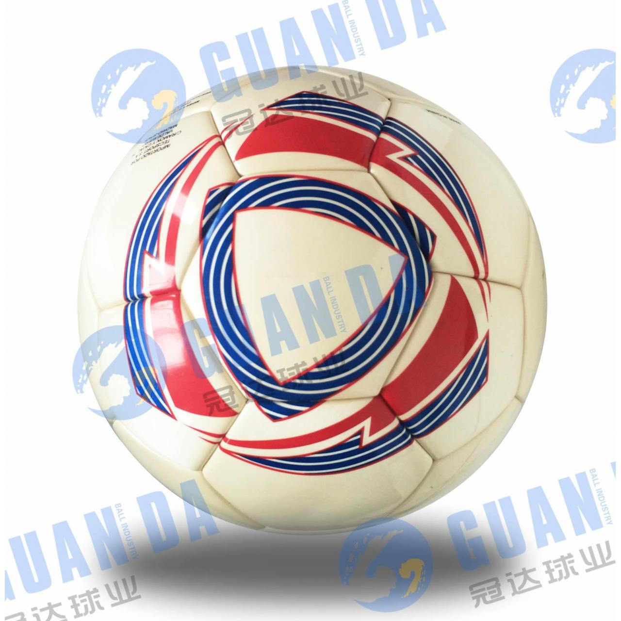 Wholesale 5#Laminated soccer ball/GD from china suppliers