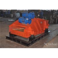 Wholesale High Frequency Dewatering Screen from china suppliers