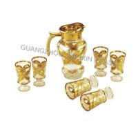 Wholesale Plating Glass set DG36 from china suppliers